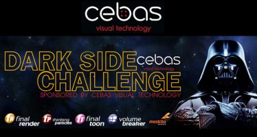 dark side challenge cebas