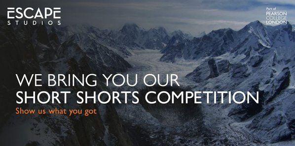 short shorts vfx escape studios