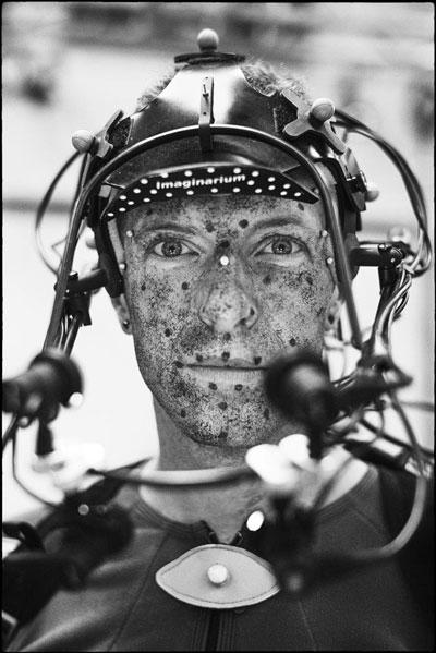 vacon camera motion capture