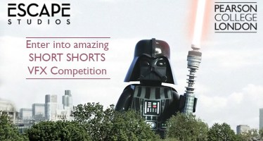 vfx competition escape studios