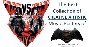movie posters batman vs superman