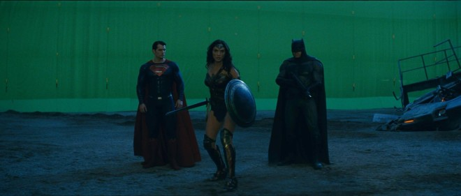 chroma batman superman wonder woman