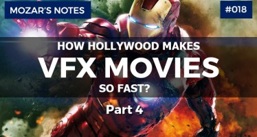 hollywood vfx movies making of