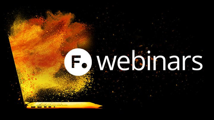 the foundry webinars