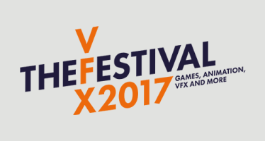 the vfx festival 2017 animation games