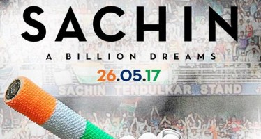 VFX of Sachin A Billion Dreams by Red Chillies