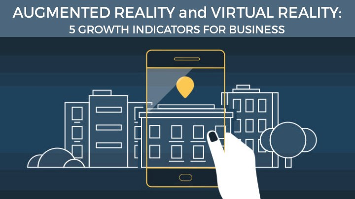 ar and vr for business growth