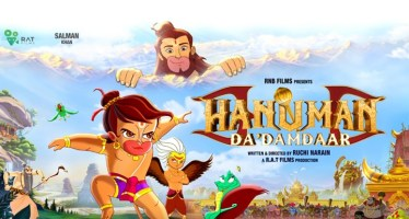 hanuman da damdaar star cast bollywood