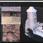 3d photogrammetry convert photo to 3d model (https://www.youtube.com/watch?v=M6Uf8kjfbSA)