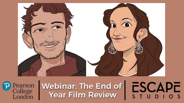 the end of year film reviw webinar