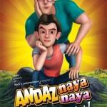 andaz naya naya 3d movie