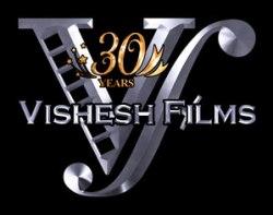 vishesh films logo mahesh mukesh bhatt