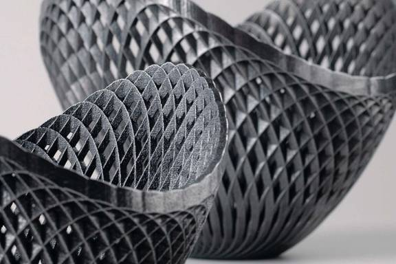 additive manufacturing metal