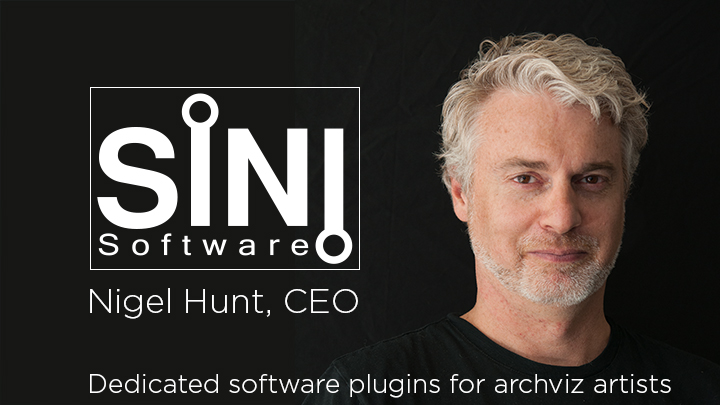 sini software 3ds max plugin nigel hunt