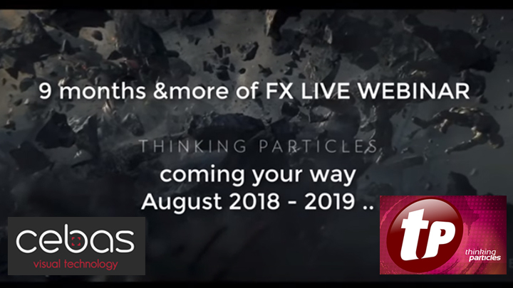 thinking particles webinar