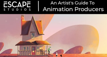 An Artist's Guide To Animation Producer webinar