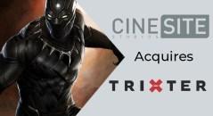 Cinesite acquires Trixter