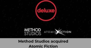 Method Studios acquired Atomic Fiction