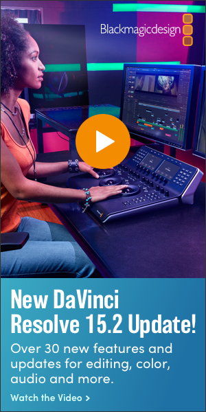 download davinci resolve 15.2 free