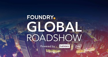 Foundry Roadshow India 2019 Mumbai Hyderabad Chennai