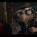 The Tale of Despereaux Animation
