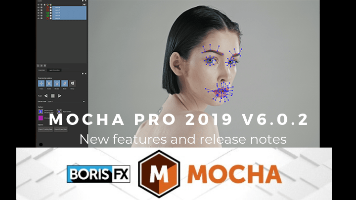 new features of mocha pro  6