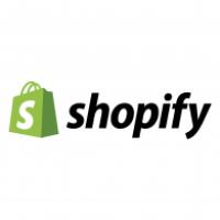 shopify-logo-e commerce website