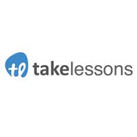 take lessons logo