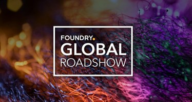 Foundry roadshow India 2020 complete schedule
