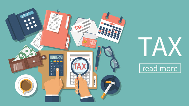 R&D Tax and SRED Tax Calculations