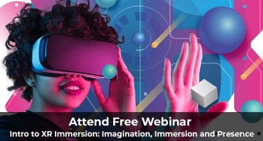 What is Immersive XR (Extended Reality) Technology