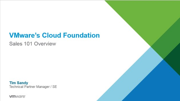 cloud-foundation
