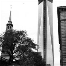 NYC. 2012. Photo by Bikem Ekberzade