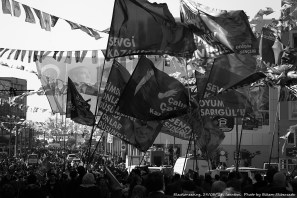 CHP Istanbul rally - Elections