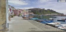 Harbour, Procida, Italy