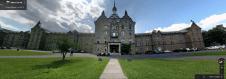 Trans-Allegheny Lunatic Asylum, West Virginia, USA
