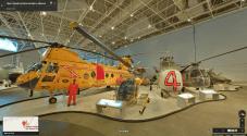 Canada Aviation and Space Museum, Ottawa, Canada