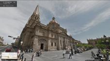Cathedral of Guadalajara, Mexico