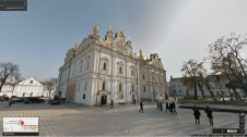 Pechersk Lavra Monastery, Kiev, Ukraine