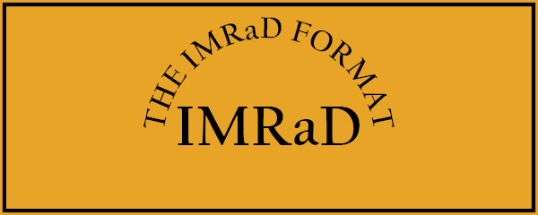 Image result for imrad