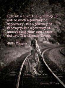 Recovering Our Authentic Self