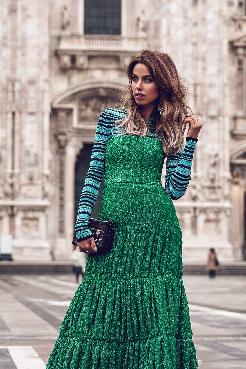 d487ed65f765 Milan Fashion Week  Missoni