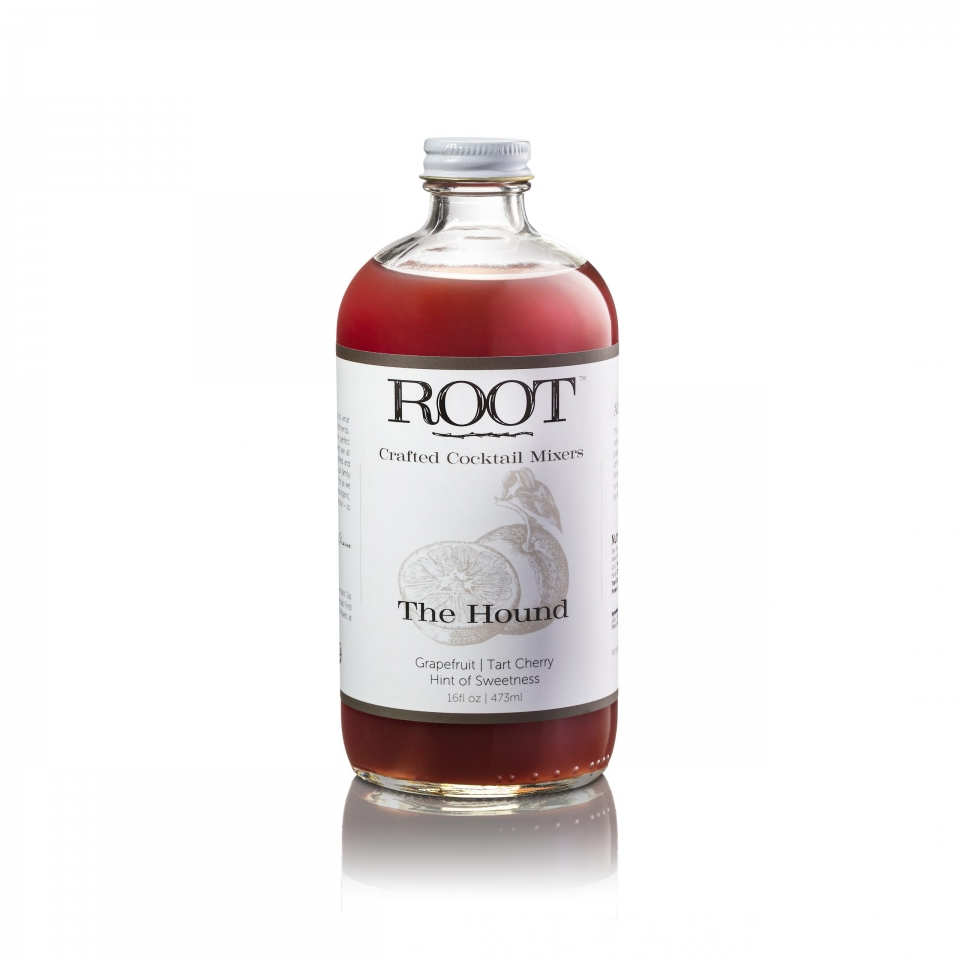 ROOTCM-TheHound