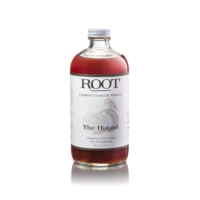 The Negroni, from ROOT Crafted