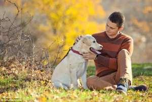 Man Best Friend
