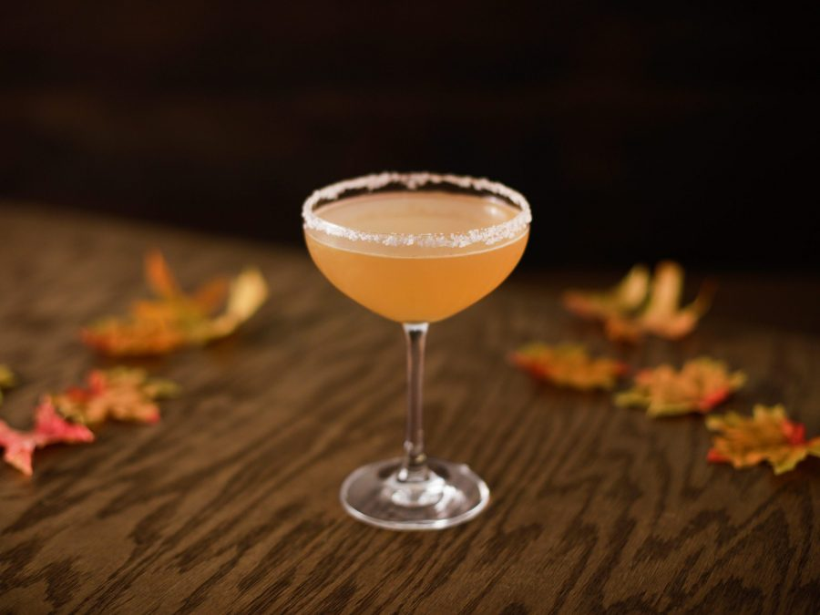 Maple Margarita