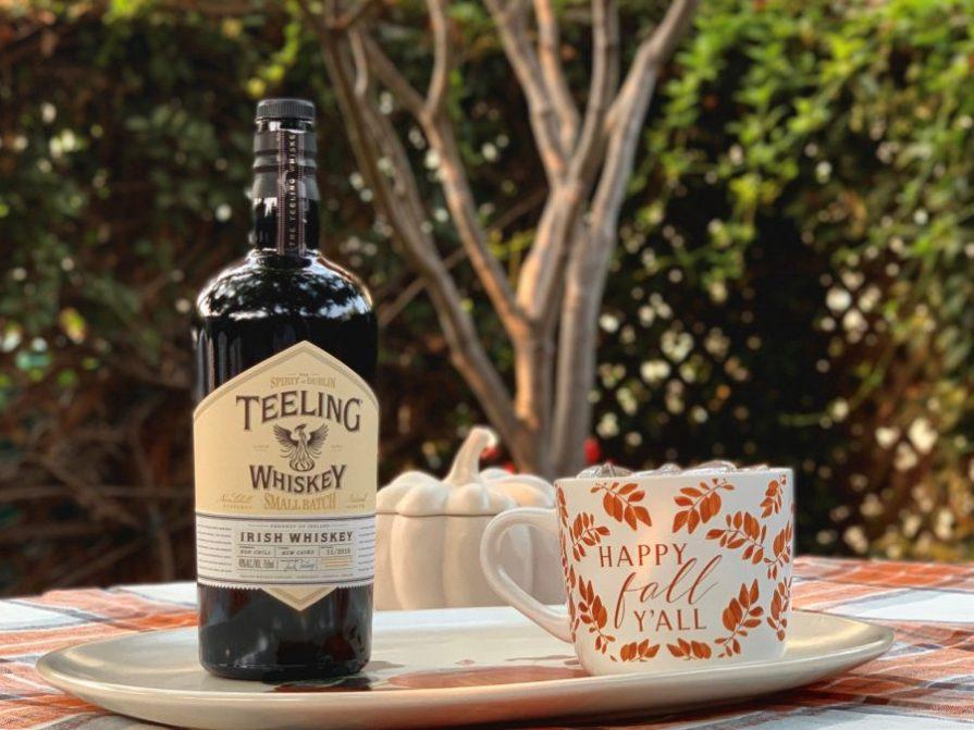 Cold Brew Irish Coffee