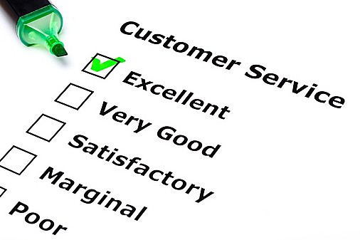 The Five Dimensions of Service Excellence