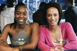 Cincinnati Black-owned nightclubs
