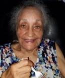 Bernice Ewing